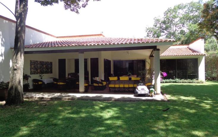 Foto de casa en venta en real 1, ixtlahuacan, yautepec, morelos, 382763 No. 07