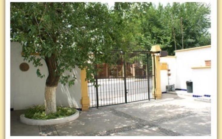 Foto de departamento en renta en real 123, san alberto, saltillo, coahuila de zaragoza, 1903238 No. 01