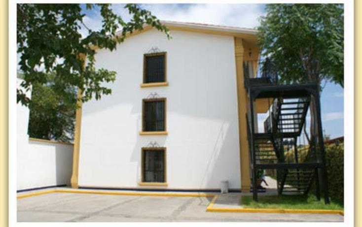 Foto de departamento en renta en real 123, san alberto, saltillo, coahuila de zaragoza, 1903238 No. 09