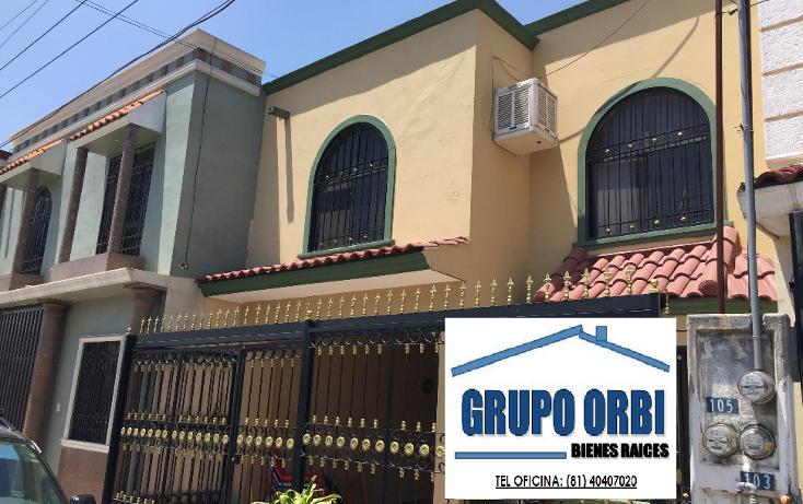 Foto de casa en venta en  , real anáhuac, san nicolás de los garza, nuevo león, 2036972 No. 02