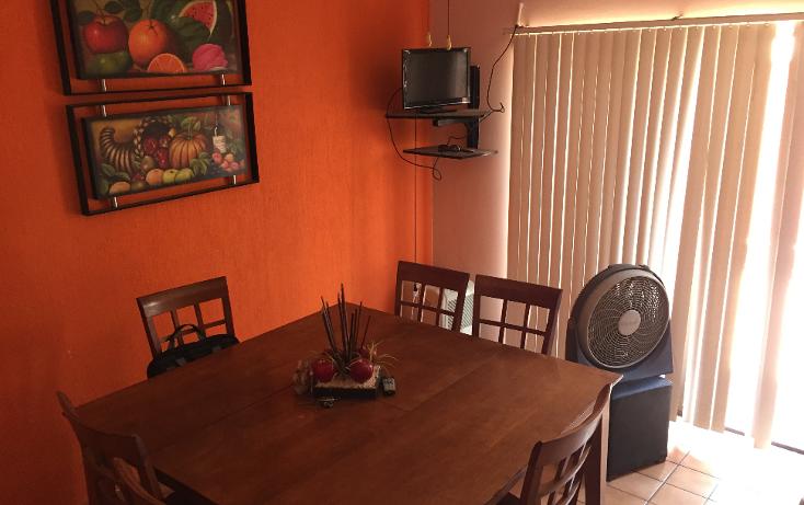 Foto de casa en venta en  , real anáhuac, san nicolás de los garza, nuevo león, 2036972 No. 03
