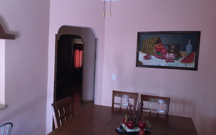 Foto de casa en venta en  , real anáhuac, san nicolás de los garza, nuevo león, 2036972 No. 05