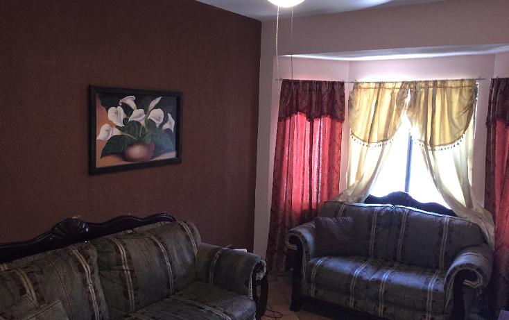 Foto de casa en venta en  , real anáhuac, san nicolás de los garza, nuevo león, 2036972 No. 09