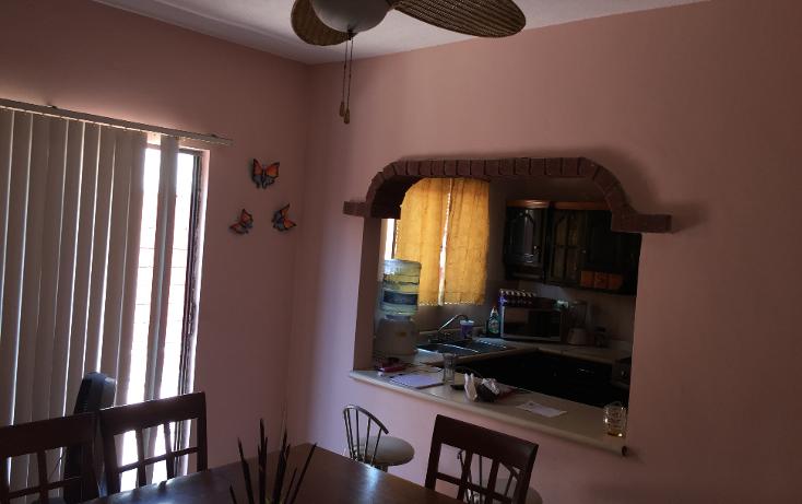 Foto de casa en venta en  , real anáhuac, san nicolás de los garza, nuevo león, 2036972 No. 11