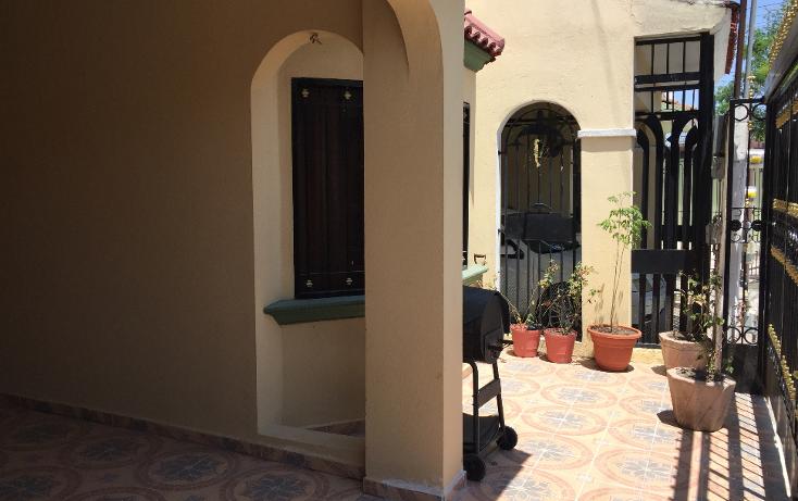 Foto de casa en venta en  , real anáhuac, san nicolás de los garza, nuevo león, 2036972 No. 17