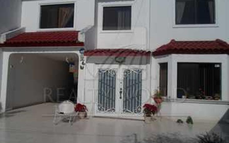 Foto de casa en venta en, real anáhuac, san nicolás de los garza, nuevo león, 950679 no 01