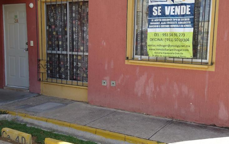 Foto de departamento en venta en, real antequera ii, san raymundo jalpan, oaxaca, 1446305 no 08
