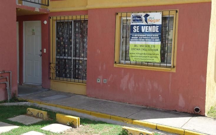 Foto de departamento en venta en, real antequera ii, san raymundo jalpan, oaxaca, 1446305 no 09
