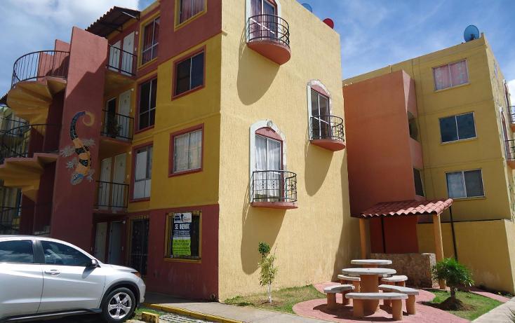 Foto de departamento en venta en  , real antequera ii, san raymundo jalpan, oaxaca, 1446305 No. 14