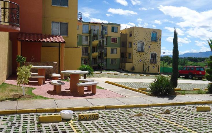 Foto de departamento en venta en  , real antequera ii, san raymundo jalpan, oaxaca, 1446305 No. 17