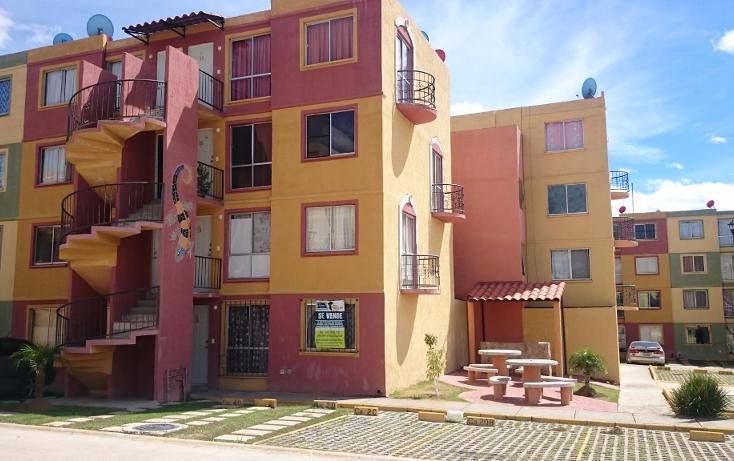 Foto de departamento en venta en, real antequera ii, san raymundo jalpan, oaxaca, 1446305 no 39