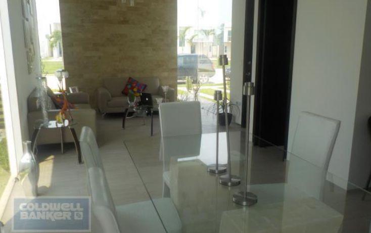 Foto de casa en renta en real campestre claustro 1, el country, centro, tabasco, 1398261 no 03