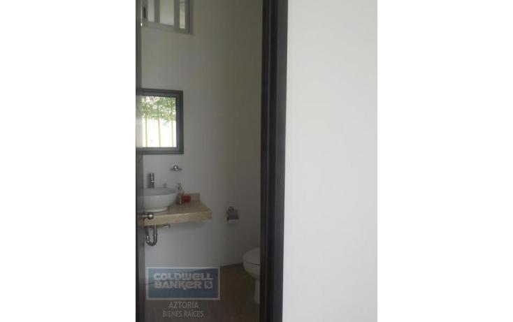Foto de casa en renta en  , el country, centro, tabasco, 1398261 No. 05