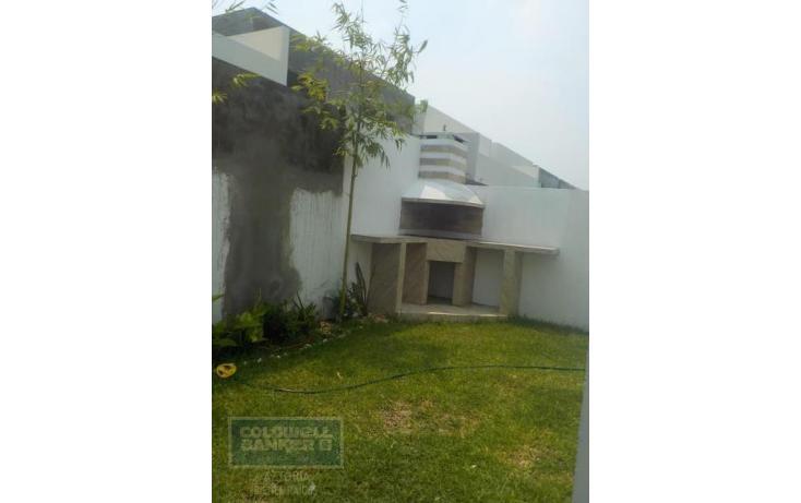 Foto de casa en renta en  , el country, centro, tabasco, 1398261 No. 11