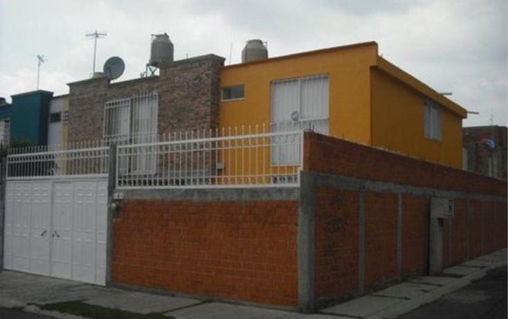 Foto de casa en venta en  , real campestre, puebla, puebla, 1051609 No. 01