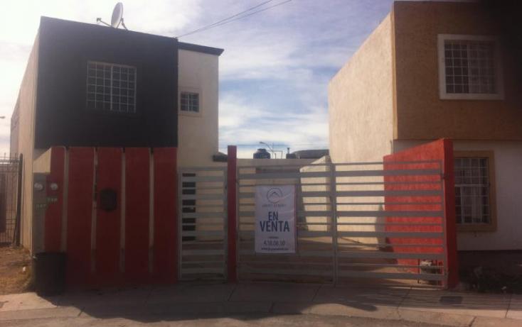 Foto de casa en venta en, real carolinas i, ii, iii y iv, chihuahua, chihuahua, 898285 no 01