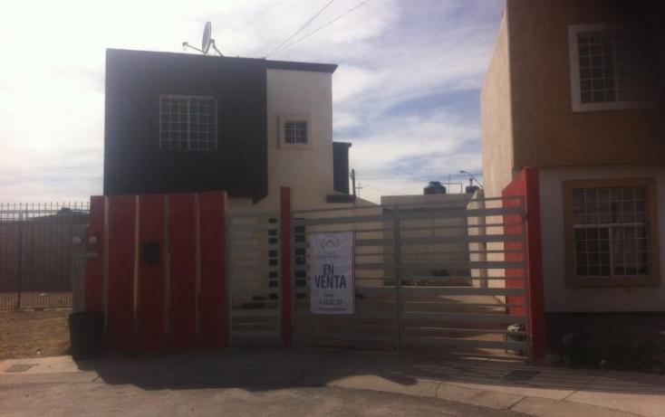 Foto de casa en venta en, real carolinas i, ii, iii y iv, chihuahua, chihuahua, 898285 no 02
