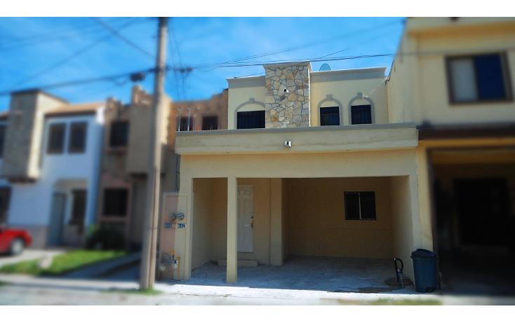 Foto de casa en venta en  , real cumbres 2do sector, monterrey, nuevo león, 1190017 No. 01