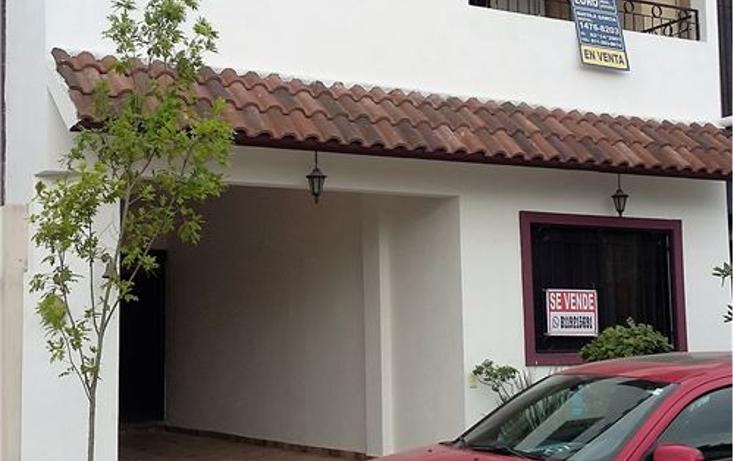 Foto de casa en venta en  , real cumbres 2do sector, monterrey, nuevo león, 1238245 No. 02