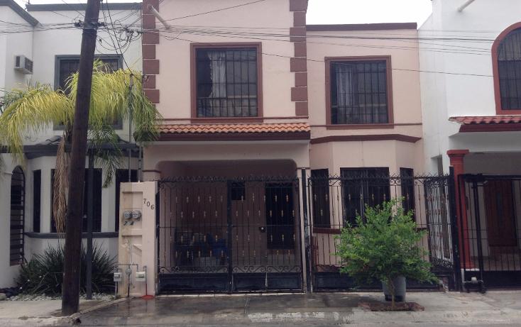 Foto de casa en venta en  , real cumbres 2do sector, monterrey, nuevo le?n, 1296369 No. 01