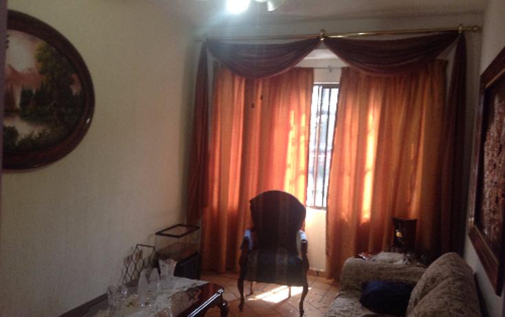 Foto de casa en venta en  , real cumbres 2do sector, monterrey, nuevo le?n, 1296369 No. 02