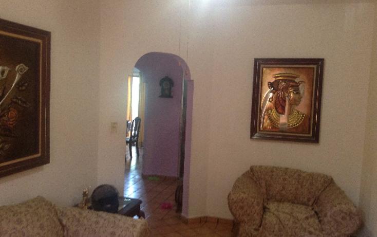 Foto de casa en venta en  , real cumbres 2do sector, monterrey, nuevo le?n, 1296369 No. 03