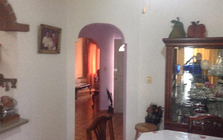 Foto de casa en venta en  , real cumbres 2do sector, monterrey, nuevo le?n, 1296369 No. 07