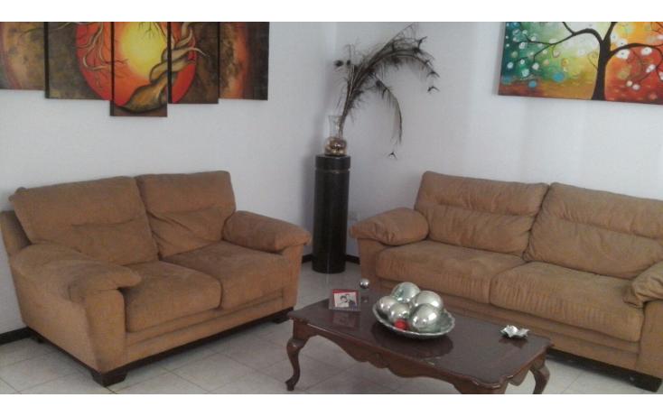 Foto de casa en venta en  , real cumbres 2do sector, monterrey, nuevo león, 1419281 No. 03
