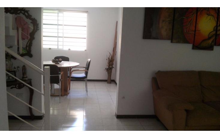 Foto de casa en venta en  , real cumbres 2do sector, monterrey, nuevo león, 1419281 No. 04