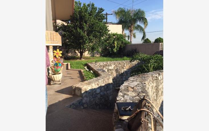 Foto de casa en venta en  , real cumbres 2do sector, monterrey, nuevo león, 1542826 No. 01