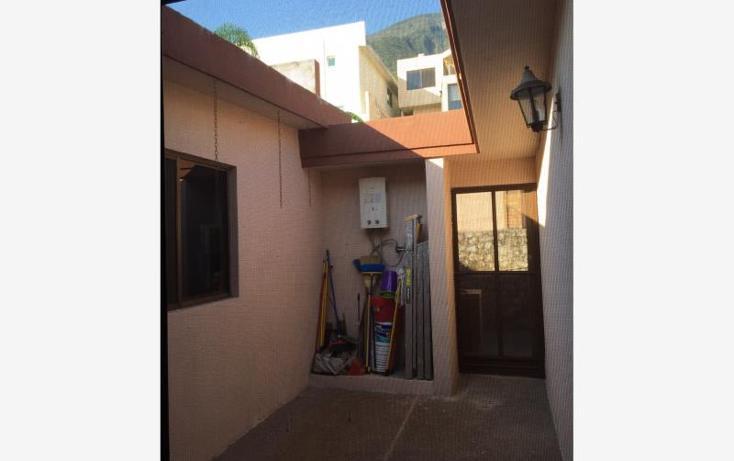 Foto de casa en venta en  , real cumbres 2do sector, monterrey, nuevo león, 1542826 No. 03