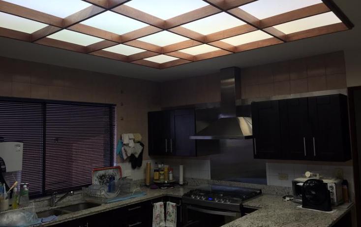 Foto de casa en venta en  , real cumbres 2do sector, monterrey, nuevo león, 1542826 No. 04