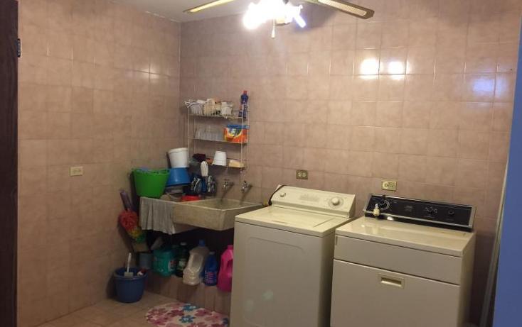 Foto de casa en venta en  , real cumbres 2do sector, monterrey, nuevo león, 1542826 No. 13