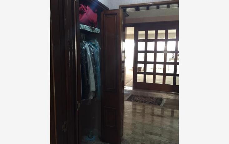 Foto de casa en venta en  , real cumbres 2do sector, monterrey, nuevo león, 1542826 No. 16