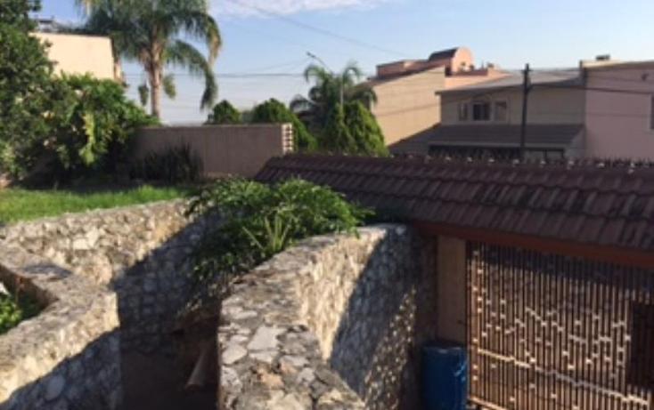 Foto de casa en venta en  , real cumbres 2do sector, monterrey, nuevo león, 1542826 No. 19