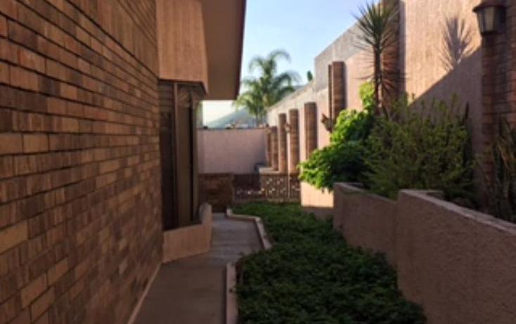 Foto de casa en venta en  , real cumbres 2do sector, monterrey, nuevo león, 1542826 No. 21