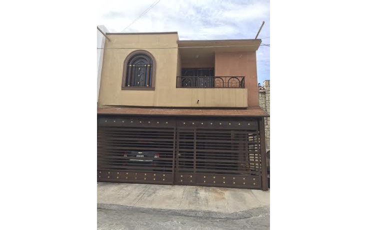 Foto de casa en venta en  , real cumbres 2do sector, monterrey, nuevo león, 1599880 No. 01