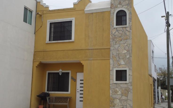 Foto de casa en venta en  , real cumbres 2do sector, monterrey, nuevo león, 1724444 No. 01