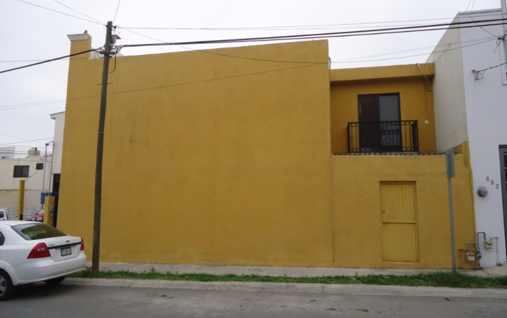 Foto de casa en venta en  , real cumbres 2do sector, monterrey, nuevo león, 1724444 No. 02