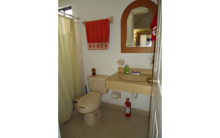 Foto de casa en venta en  , real cumbres 2do sector, monterrey, nuevo león, 1724444 No. 10