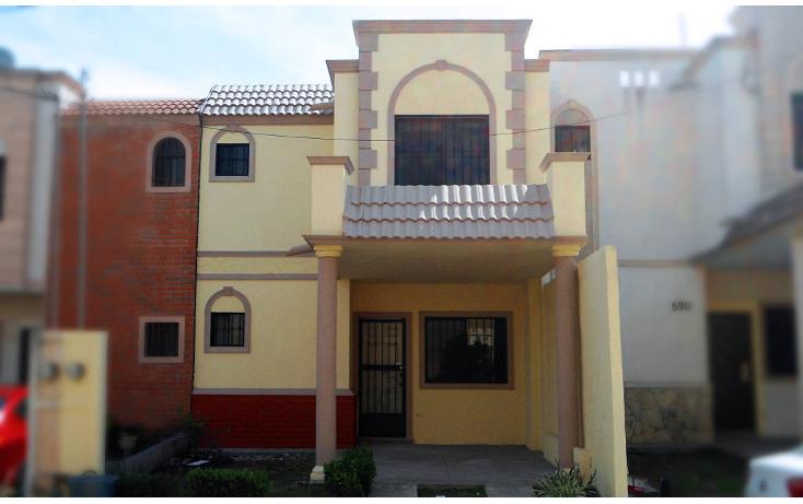 Foto de casa en venta en  , real cumbres 2do sector, monterrey, nuevo león, 1822432 No. 02