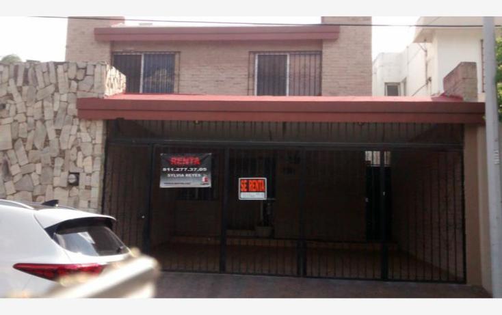 Foto de casa en renta en  , real cumbres 2do sector, monterrey, nuevo león, 2044716 No. 02