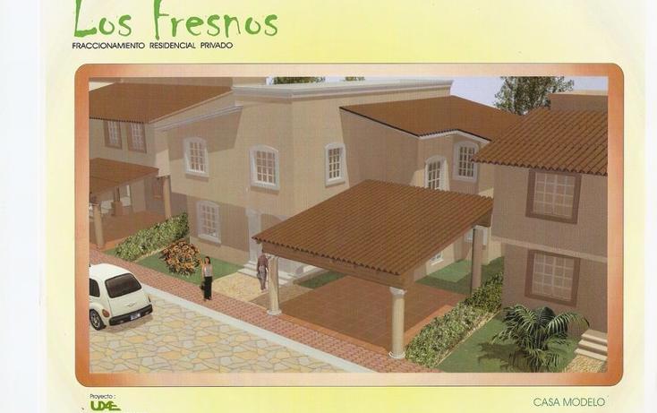 Foto de terreno habitacional en venta en  , real de arboledas, celaya, guanajuato, 448246 No. 01