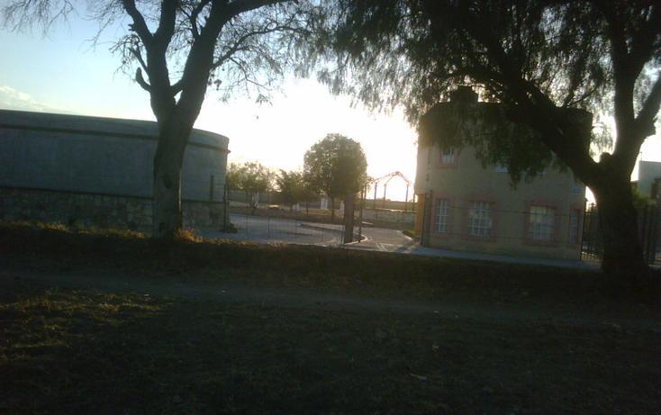 Foto de terreno habitacional en venta en  , real de arboledas, celaya, guanajuato, 448246 No. 02
