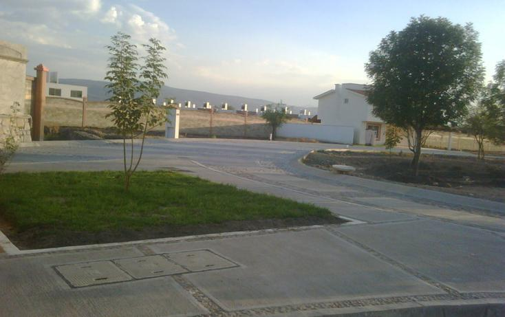 Foto de terreno habitacional en venta en  , real de arboledas, celaya, guanajuato, 448246 No. 03