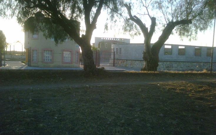 Foto de terreno habitacional en venta en  , real de arboledas, celaya, guanajuato, 448246 No. 04