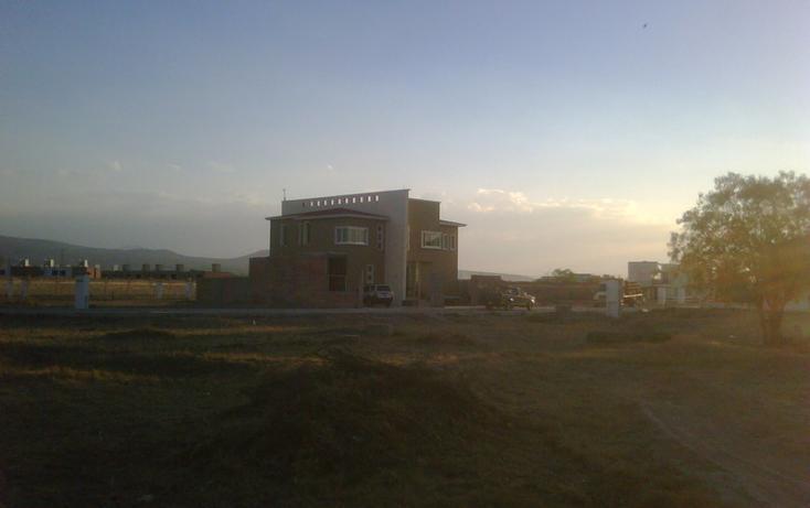 Foto de terreno habitacional en venta en  , real de arboledas, celaya, guanajuato, 448246 No. 05