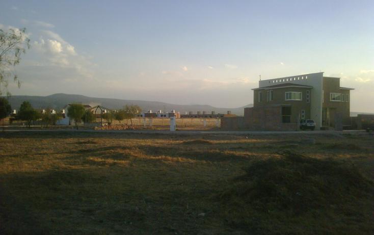 Foto de terreno habitacional en venta en  , real de arboledas, celaya, guanajuato, 448246 No. 06