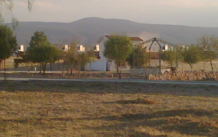 Foto de terreno habitacional en venta en  , real de arboledas, celaya, guanajuato, 448246 No. 07