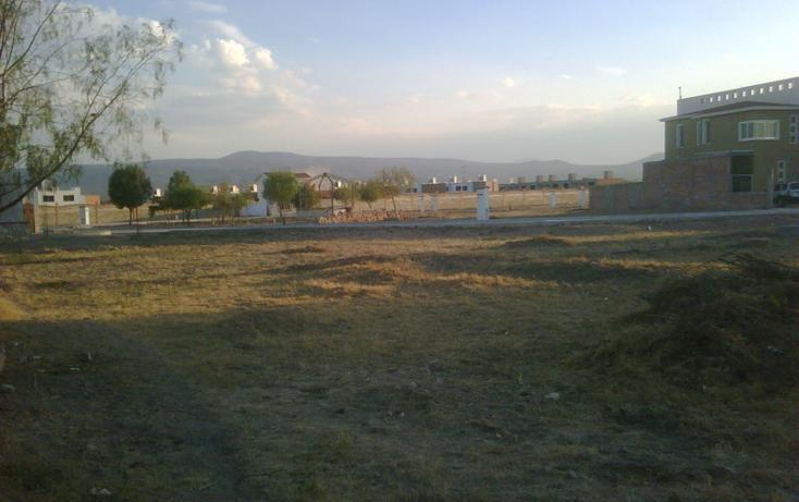 Foto de terreno habitacional en venta en  , real de arboledas, celaya, guanajuato, 448246 No. 08